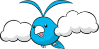 Swablu (dream world)
