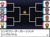 Torneo Líderes de Sinnoh