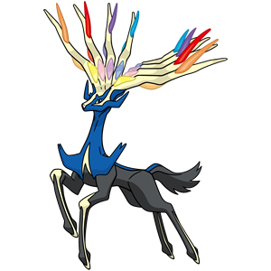 Xerneas (dream world)