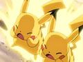 EE01 Pikachu y Pikachutwo usando Rayo.png
