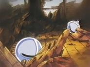 EP229 Cascabeles de cristal en los escombros