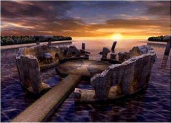 Imagen de Coliseo Ocaso