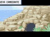 Cueva Cambiante
