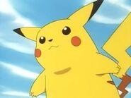 EP012 Pikachu de Ash