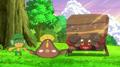 EP793 Pokémon de Cilan