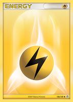 Energía relámpago (Diamante & Perla TCG)