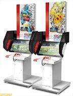 Máquinas de juego Pokkén Tournament