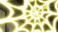 EP1100 Pikachu Electrotela