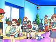 EP443 Entrenadores y sus pokémon