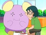 EP465 Whismur y Max