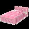 Edredon rosa St2