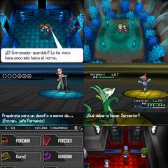 Imágenes de los nuevos lugares de batalla: El <a href=