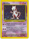 Mewtwo (Base Set TCG)
