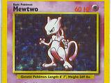 Mewtwo (Base Set TCG)