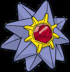 Starmie (dream world)