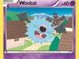 Woobat (Fronteras Cruzadas TCG)