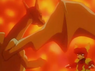 EP059 Charizard vs Magmar