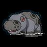 Hippowdon XY hembra
