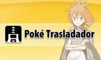 Poké Trasladador