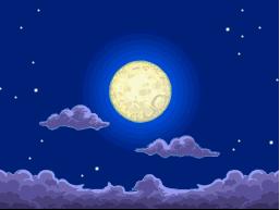 Pokémon MM Noche