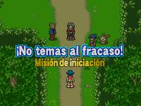 Pokémon Ranger Misión de iniciación 01
