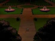 EP528 Jardínes de la mansión