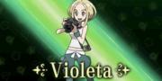 VS Violeta completo