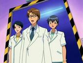 EP486 Kenzo y sus ayudantes
