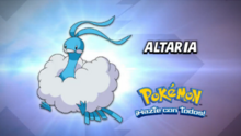 EP880 Cuál es este Pokémon