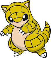 Sandshrew (dream world)