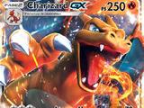 Charizard-GX (Sombras Ardientes TCG)