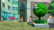 EP861 Pokémon de tipo planta