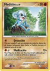 Meditite (Diamante & Perla TCG)
