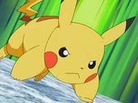 EP510 Pikachu de Ash