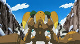 EP598 Regirock capturado