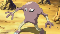 EP653 Hitmonlee de Barry