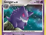 Gengar (Diamante & Perla TCG)