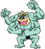 Machamp (anime SO)