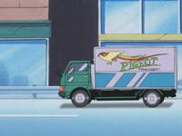 EH08 Camión Pidgeot