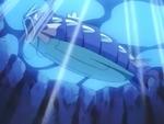 EP018 Submarino Gyarados