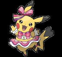 Pikachu superstar