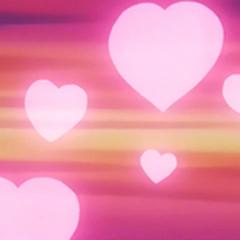 ...este toma forma de corazones...
