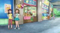 EP932 Globo de Pikachu