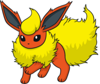 Flareon (dream world)