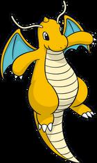 Dragonite (dream world)