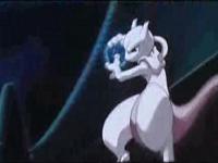 EE01 Mewtwo usando Bola Sombra
