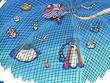 EP387 Pokémon atrapados