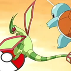 Squirtle vs. <a href=