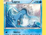 Lapras (XY TCG)