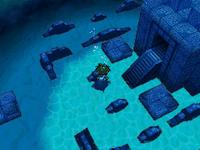 Buceo Fuera de combate N2B2